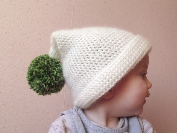 tuto bonnet lutin crochet