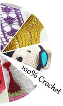 100%Crochet