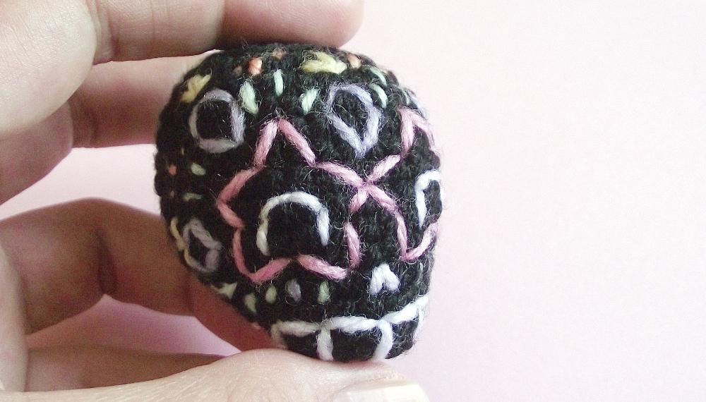 "Amigurumi – Crochet Small Sun ""Sunshine"" - premium & free patterns ... | 570x1000"