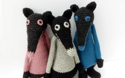 (Crochet) Interview avec AnisBee