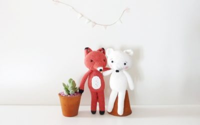 (Crochet) Interview avec Agathe Rose