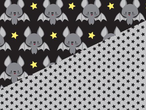 Bébés chauve-souris