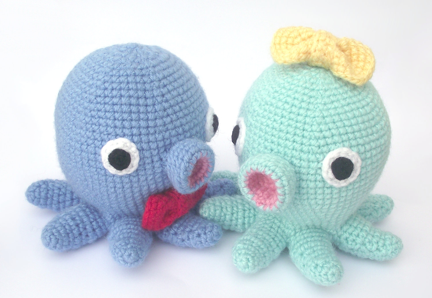pierrette the amigurumi octopus 01