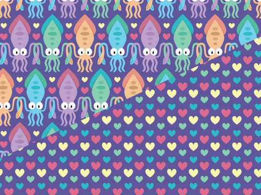 Squid love