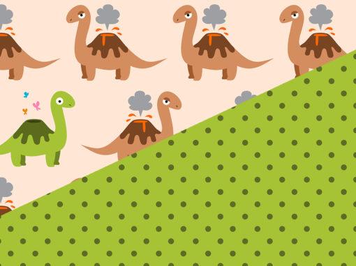 Volcanosaures