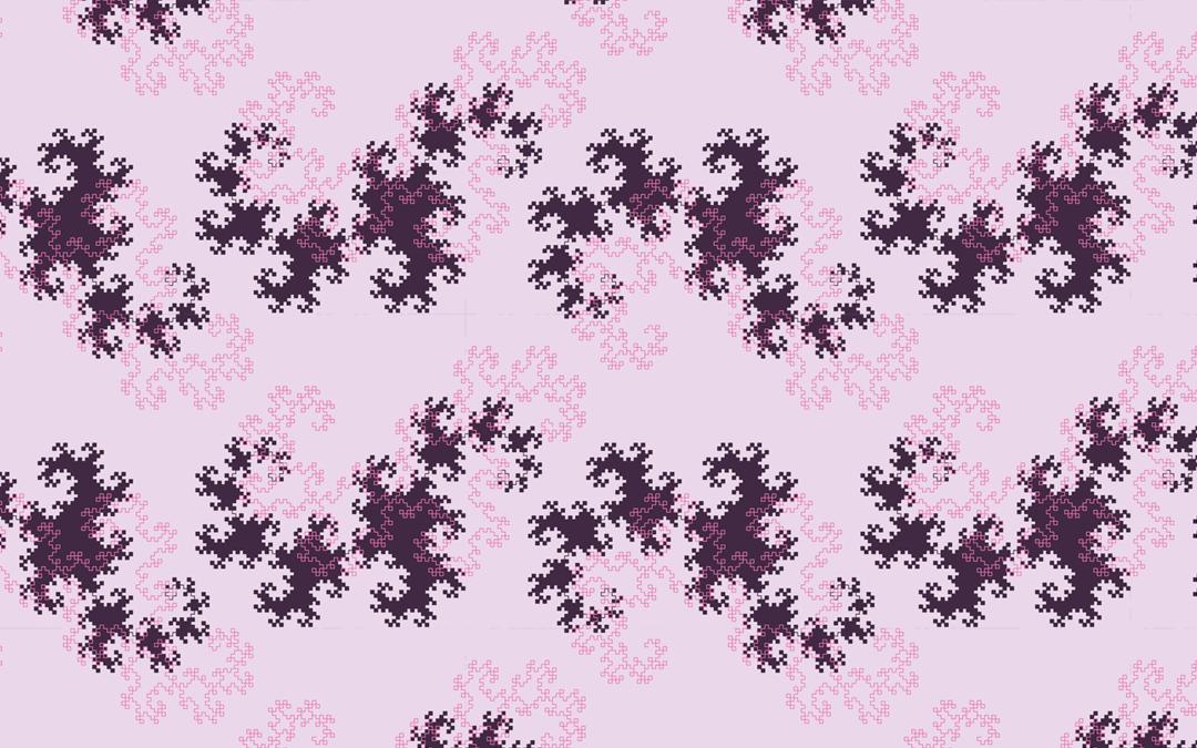 Fractals Numberphile